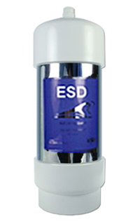 Esd Us413 Under Sink Water Filter Replaces Nsa 100s