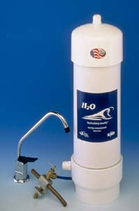 Home drinking water system. ESD offers home drinking water systems that fit any budget.